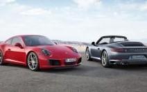 Nouvelle Porsche 911: le turbo généralisé