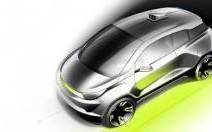 Rinspeed Budii: une voiture autonome plus rationnelle?