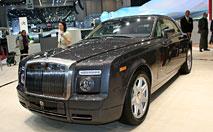 Rolls-Royce Phantom Coupé : place au sport !