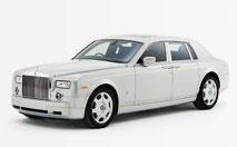 Rolls-Royce Phantom Silver : pour son argent