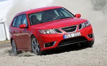 Essai Saab 9-3 Sport-Hatch restylée: émancipation accélérée