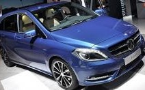 Mercedes Classe B 2012 : Ascendant berline