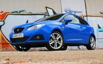 Essai Seat Ibiza SportCoupé : en toute modestie…