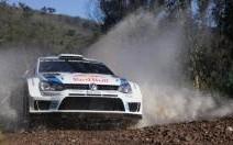 WRC 2014 - Portugal : Ogier comme à la maison