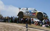 WRC - Sardaigne : Ogier contrôle à mi-saison