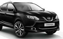 Une ''Premier Edition'' pour le nouveau Nissan Qashqai