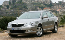 Essai Skoda Octavia II phase 2 : l'alternative tchèque