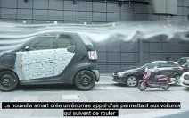 Teaser de la prochaine Smart par l'absurde, 2e épisode