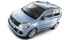 Suzuki Wagon R : toujours en vie !