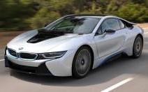 Tarifs BMW i8 : le futur a un coût