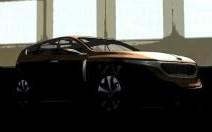 Kia Cross GT : après le mini SUV suisse, le maxi américain