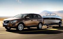 Volvo présente un ESP adapté aux remorques