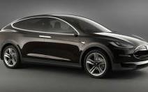 Tesla Model X : Tesla déploie ses ailes avec un 3e modèle