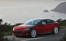 Tesla accélère la production du Model S
