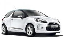 Citroën DS3 : à partir de 15 400 euros