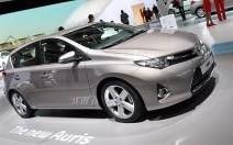 Toyota Auris II : plus de caractère