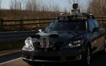 Toyota et Lexus développent leur voiture autonome
