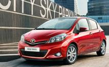 Toyota Yaris III : prête pour l'Europe