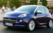 L'Opel Adam reçoit un nouveau moteur