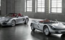 Prochain Boxster : Porsche va renouer avec les 4 cylindres à plat