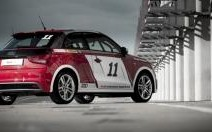 Audi Endurance Experience : le frisson en A1 TFSI 185 ch