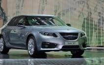 Saab : les nouvelles structures de commercialisation sont actives