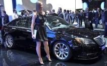 Lancia Flavia Concept et Cabriolet : une Chrysler 200 à la sauce italienne