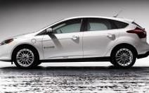 Des avantages pour la Ford Focus électrique en Californie
