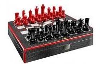 Jeu d'échecs Ferrari : Echec et mat