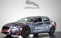 Jaguar dévoilera la XE le 8 septembre