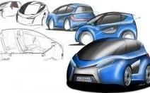 Astute Car : le véhicule urbain retenu pour les Yvelines