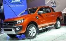Ford Ranger Wildtrak : un pick up pour les baroudeurs