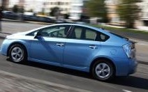 Toyota a franchi le cap des 6 millions d'hybrides vendues