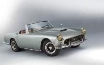 Artcurial annonce le programme de sa vente à Rétromobile 2013