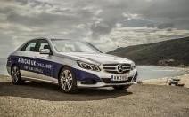 Mondial Auto : Mercedes Classe E BlueTEC Hybrid, 1 968 km avec un plein