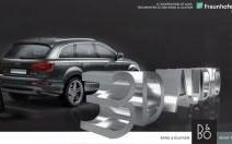 Audi présente le son 3D au CES de Las Vegas