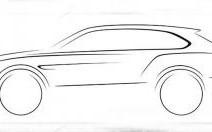 Officiel : Bentley lancera un SUV en 2016