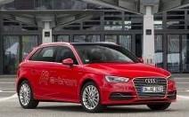 Audi A3 Sportback e-tron : les tarifs de l'A3 hybride rechargeable