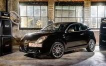 Alfa Romeo MiTo ''Marshall'': En avant la musique !