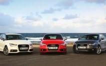 L'Audi A1 1.6 TDI 105 ch passe à 99 g de CO2