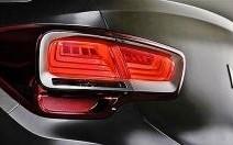 Citroën : premières images de la DS4 tricorps chinoise