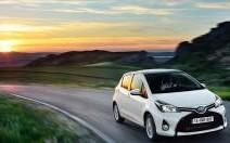 Toyota annonce les tarifs de sa Yaris restylée