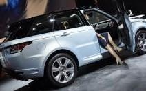 Les Range Rover passent à l'hybride