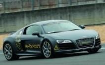L'Audi e-Tron au Mans : la R8 électrique se précise