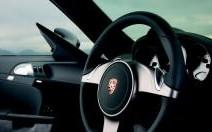 Porsche annonce une première mondiale à Los Angeles
