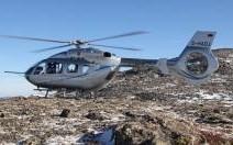 La partie aéronautique d'Heuliez reprise par Eurocopter