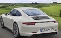 Porsche célèbre les 50 ans de la 911 avec une édition spéciale