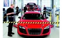 Les détails sur la future Audi R8 e-tron