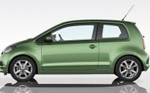 Skoda Citigo : Une VW Up! à la sauce tchèque