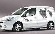 Citroën Berlingo Electrique : il suit le mouvement